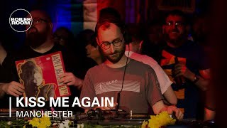 Kiss Me Again Party Warm up Mix | Boiler Room Fleshback Manchester