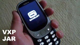 игры на Nokia 3310 (2017)