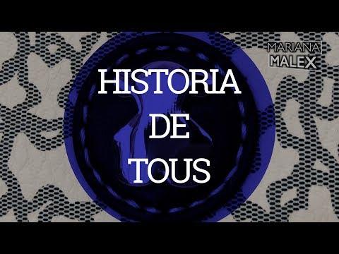 HISTORIA DE TOUS