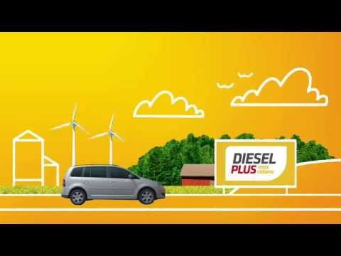 St1 Diesel