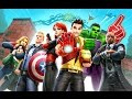 marvel avengers academy: launch trailer  Picture