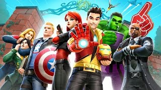 Marvel Avengers Academy: Launch Trailer