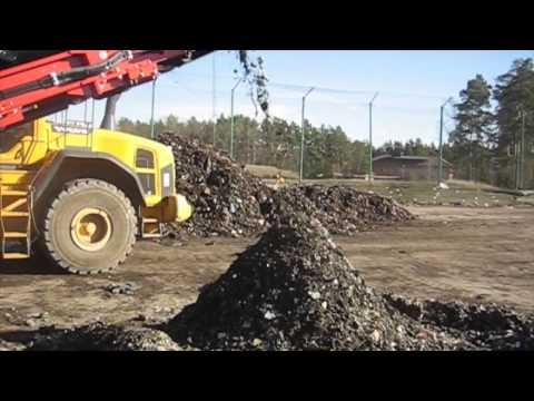 Landfill Mining med Finlay Spaleck