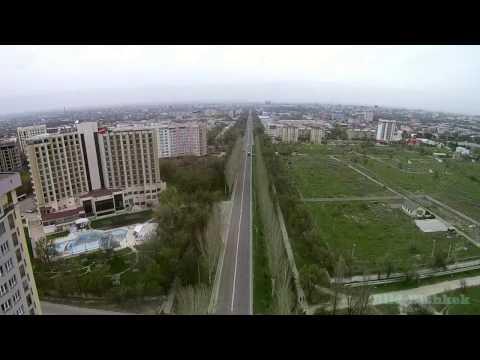 Мой Бишкек