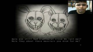 Five Nights At Candy's 3: UNA NOCHE DIFICIL. #1