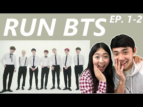 Download Bts Run Bts Ep 2 With Eng Subs - WBlog