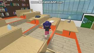 Roblox-Miraculous: Aventuras de Ladybug parte 2