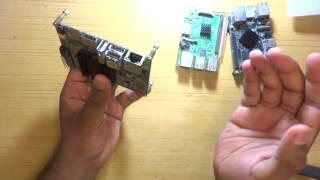 Mijn Experimenten met DIY NAS | met Raspberry Pi ARM en x86