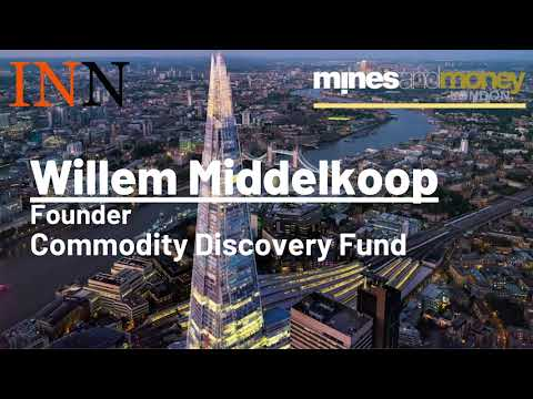 Willem Middelkoop: Exploration Crisis is a Perfect Storm for Investors