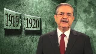1919-1920 Belgeseli 5.Bölüm,Taha Akyol (CNN Türk)