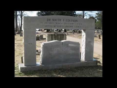 Greenwood Cemetery, Nashville
