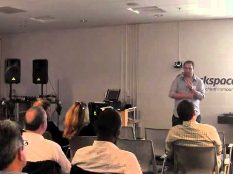 patrick white, synata, salesforce integration & analytics-4-10-2013