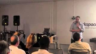 patrick white, synata, salesforce integration & analytics-4-10-2013