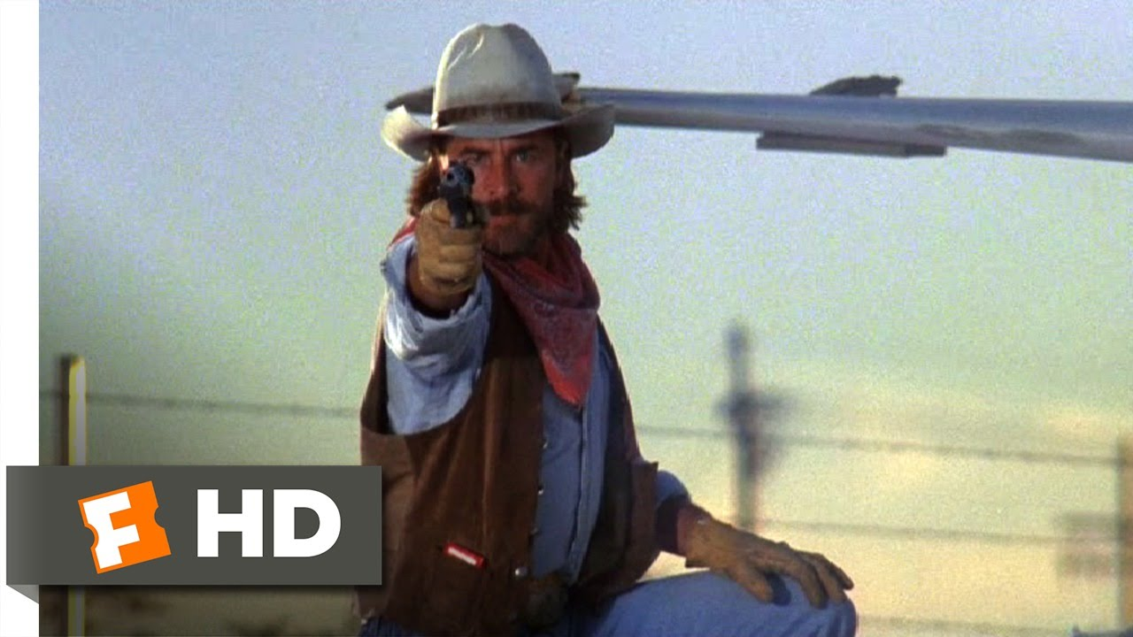 Harley Davidson Movie: Harley Davidson And The Marlboro Man (10/12) Movie CLIP