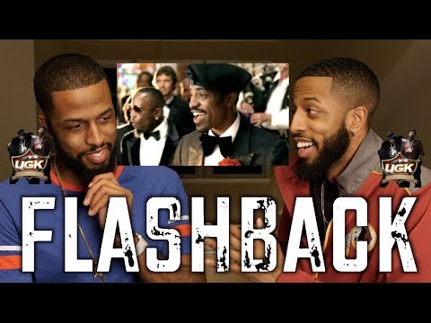 FLASHBACK FRIDAY VOL 10  WHO HAD THE BEST VERSE ON INTL PLAYERS ANTHEM ?