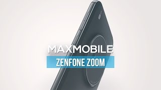 Trên tay Asus Zenfone Zoom - Camera khủng, zoom quang 3x, khung kim loại