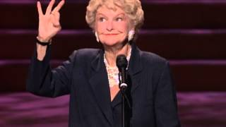 My Favorite Broadway: The Leading Ladies - The Ladies Who Lunch - Elaine Stritch (Official)