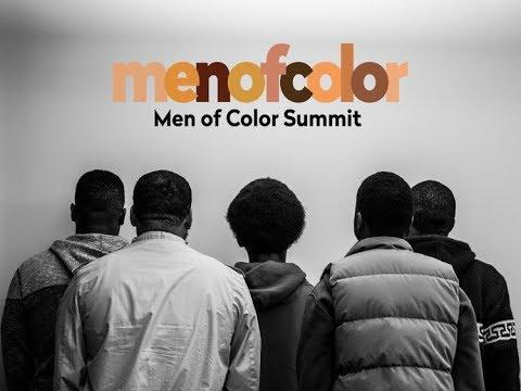 Breaking Barriers Buffalo - Men of Color Summit RECAP