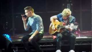 One Direction - Summer Love 4/4/13 - O2 Arena in HD