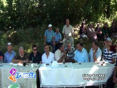 Yöremiz Töremiz Sinop Boyabat Taşanlı Köyü 02 08 2015 Yayını 2 Bölüm