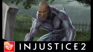 Injustice 2 - All Saddest Story Endings [UPDATED]
