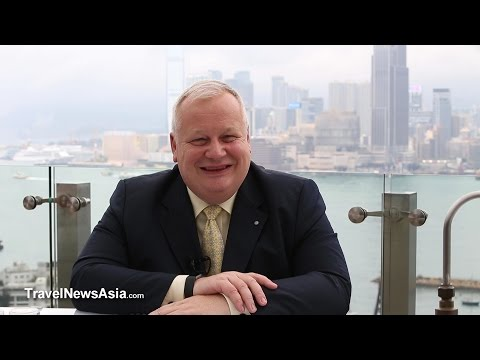 Updates and Renovations at The Park Lane Hong Kong, a Pullman Hotel - HD