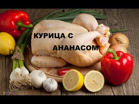 Салат с ветчиной и грибами - вкусно, сытно и красиво