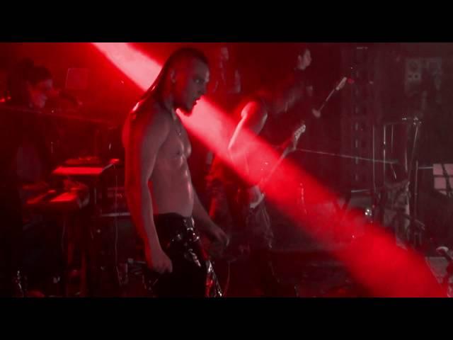 11 CENTHRON - Cunt (live 2015)