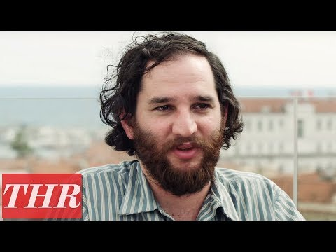 Why Robert Pattinson Bought 'Good Time's' Director Joshua Safdie a Japanese Toilet | Cannes 2017
