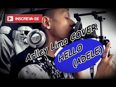 Adele ''Hello'' (Cover) Arlley Lima