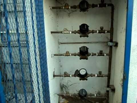 Plomero certificado por la cespt tijuana para 5 medidores - Medidor de agua ...