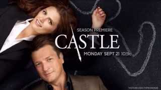 "Castle Season 8 Promo ""Castle Is Back"" (HD) Air Date: Sept 21, 2015"