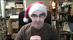 Christmas and Cyclosporine Hair Growth