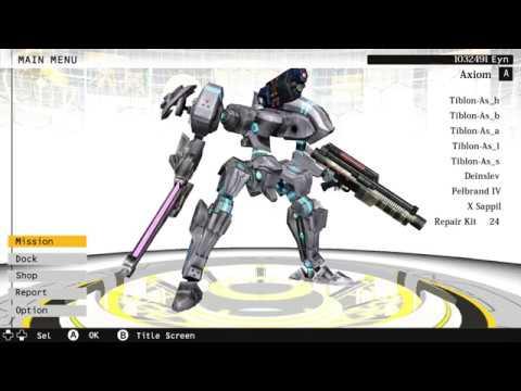 Damascus Gear Operation Tokyo HD - PART 12 |