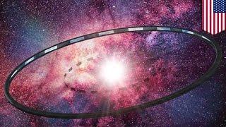 Alien megastructures ba or space junk lang? Mga scientists natuliro — TomoNews