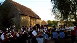 "Koncert Orkiestry Dętej ""Musikkapelle Hauerz"""
