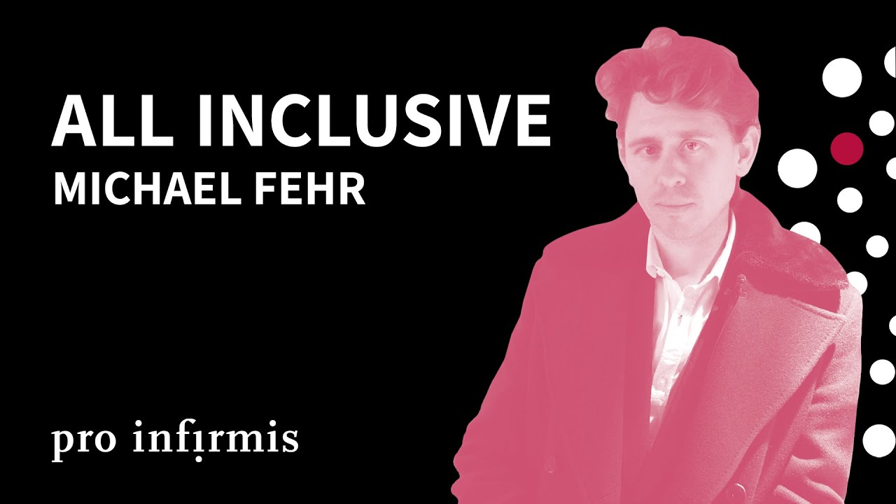 Vlog «All Inclusive» avec Michael Fehr