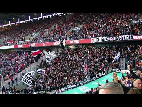 1. FC Köln - Eintracht Frankfurt 20.09.2017