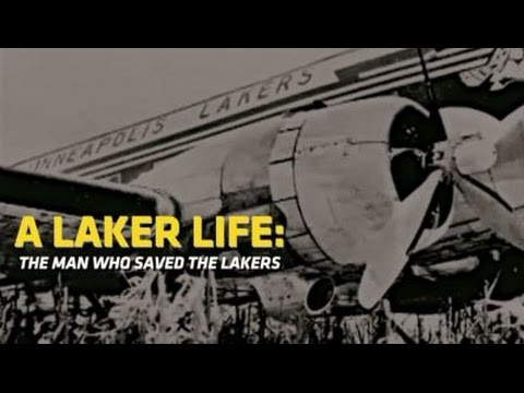 A Laker Life: The Man Who Saved The Lakers