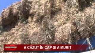 07 A CAZUT IN CAP SI A MURIT