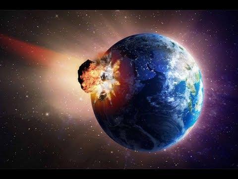 5 ВЕЛИЧАЙШИХ КАТАКЛИЗМОВ в истории ЗЕМЛИ