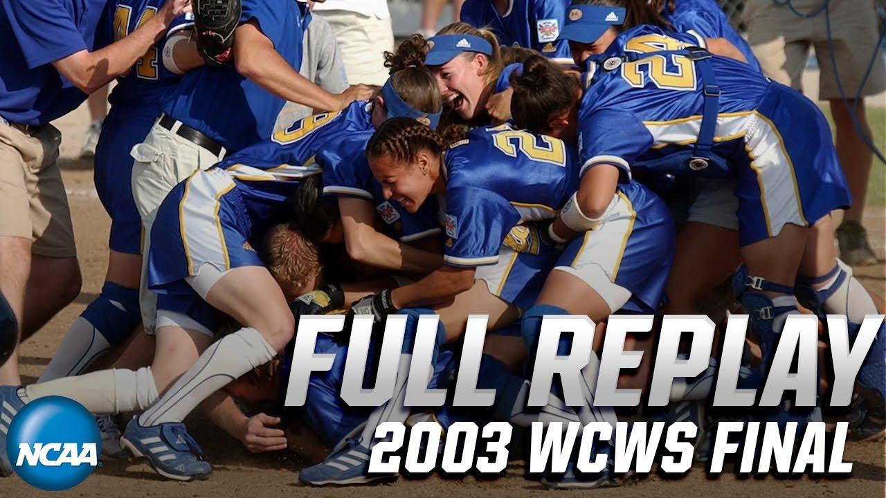 2003 College World Series