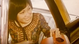 Day in the Life of a Singapore Girl | Heritage | Singapore Airlines