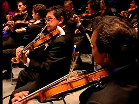 El Tri-triste canción de amor (Sinfonico)