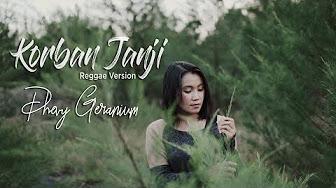 [5.86 MB Download] Dhevy Geranium - Korban Janji (Reggae Version) Mp3