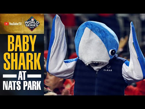 Michael J. - Gerardo Parra ignited Baby Shark in the World Series Now moves to Japan