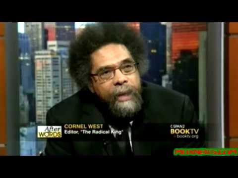"""Cornel West """"We Have To Keep Our Politicians Of ALL COLORS ACCOUNTABLE!"""""""