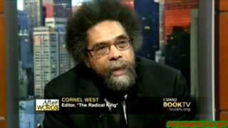 "Cornel West ""We Have To Keep Our Politicians Of ALL COLORS ACCOUNTABLE!"""