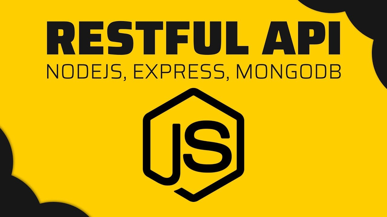 How to build a RESTful API in Node, Express & Mongo in 2019 | Tutorial