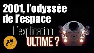2001, L'ODYSSEE DE L'ESPACE - seconde vision (spoilers)
